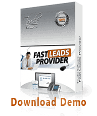 Fast Leads provider