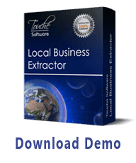 local business extractor demo download